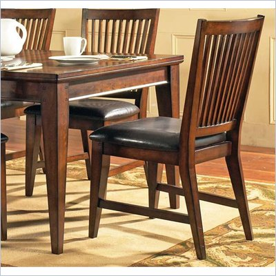 Steve Silver Company Hillsboro Side Chair