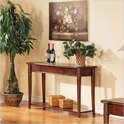 Steve Silver Company Kennedy Sofa Table