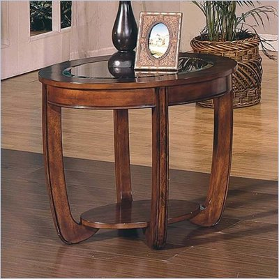Steve Silver Company London End Table