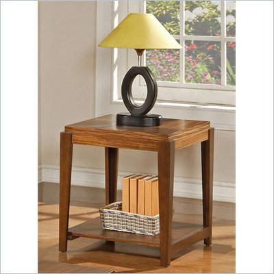 Steve Silver Company Luxor End Table