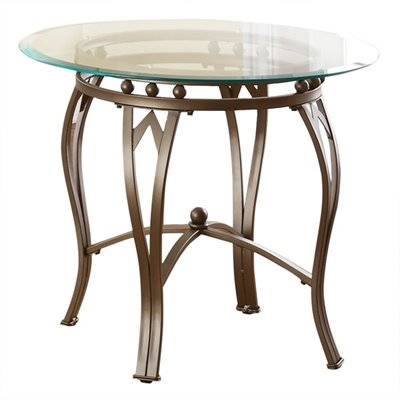 Steve Silver Company Madrid End Table