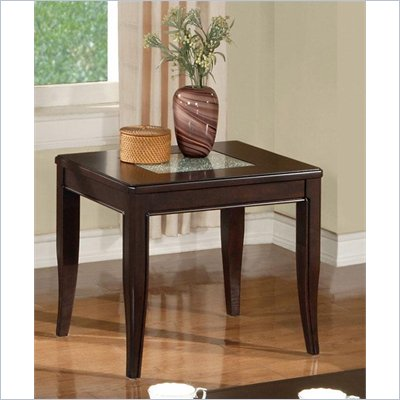 Steve Silver Company Montblanc End Table