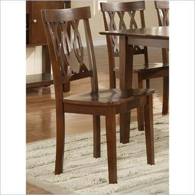 Steve Silver Company Richmond Side Chair