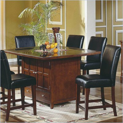 Steve Silver Company Serena 5 Piece Dining Set
