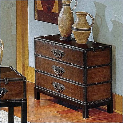 Steve Silver Company Voyage Chest of Drawers