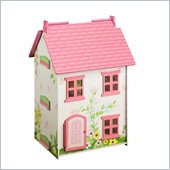 Teamson Kids Hand Carry Doll House