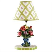 Teamson Kids Bouquet Collection Table Lamp