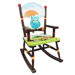 Fantasy Fields Enchanted Woodland Rocking Chair
