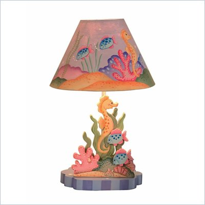 Teamson Kids Under Sea Collection Lamp