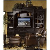 Tommy Bahama Home Kingstown Grenadier Entertainment Console Base in Tamarind