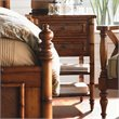 ADD TO YOUR SET: Tommy Bahama Home Island Estate Ginger Island Nightstand in Plantation