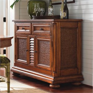 Tommy Bahama Home Island Estate Antigua Server in Plantation
