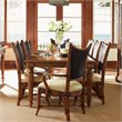 ADD TO YOUR SET: Tommy Bahama Home Island Estate Grenadine Rectangular Casual Dining Table in Plantation