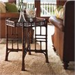 ADD TO YOUR SET: Tommy Bahama Home Island Estate Key Largo End Table in Plantation
