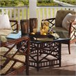 ADD TO YOUR SET: Tommy Bahama Home Island Estate Key Largo Coffee Table in Plantation