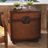 Tommy Bahama Home Island Estate East Cove Storage Filing Chest in Plantation