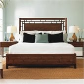 Tommy Bahama Home Ocean Club Paradise Point King Bed