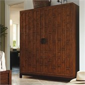 Tommy Bahama Home Ocean Club Samoa Gentleman's Chest