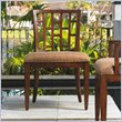 ADD TO YOUR SET: Tommy Bahama Home Ocean Club Lanai Side Chair - Ships Assembled