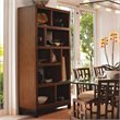 ADD TO YOUR SET: Tommy Bahama Home Ocean Club Tradewinds Bookcase/Etagere