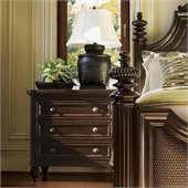 Tommy Bahama Home Royal Kahala Orchid Nightstand