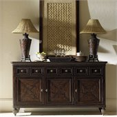 Tommy Bahama Home Royal Kahala Palm Shores Buffet