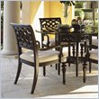 ADD TO YOUR SET: Tommy Bahama Home Royal Kahala Molokai Arm Chair