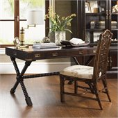 Tommy Bahama Home Royal Kahala Poets Crossing Writing Desk
