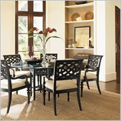 Tommy Bahama Home Royal Kahala Sugar And Lace Table