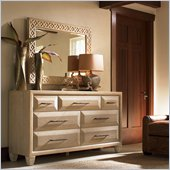 Tommy Bahama Road To Canberra Atherton Dresser in Moderately Distressed