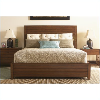 Tommy Bahama Home Ocean Club Sea Island Bed