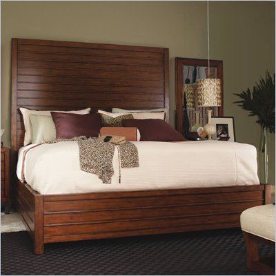 Tommy Bahama Home Ocean Club Marquesa King Bed