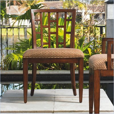 Tommy Bahama Home Ocean Club Lanai Side Chair - Ships Assembled