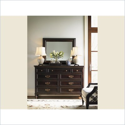 Tommy Bahama Home Royal Kahala Royal Suite Dresser