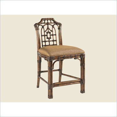 Tommy Bahama Home Royal Kahala Pacific Rim Counter Stool
