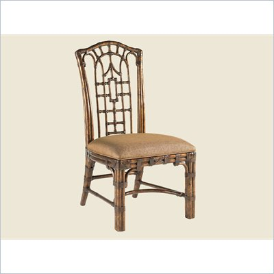 Tommy Bahama Home Royal Kahala Pacific Rim Side Chair