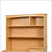 Stork Craft Beatrice Combo Hutch in Natural