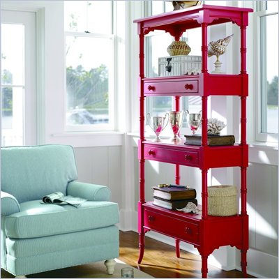 Stanley Coastal Living Etagere