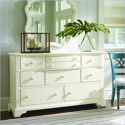 Stanley Furniture Coastal Living  Getaway Dresser