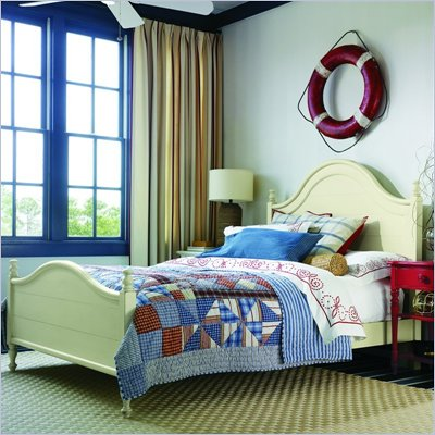Stanley Furniture Coastal Living Bungalow Bed 2 Piece Bedroom Set