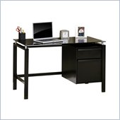 Studio RTA Lake Point Desk in Black