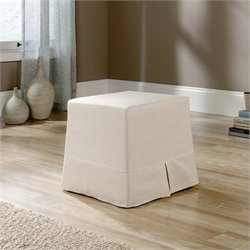 Studio RTA Premier Cottage View Ottoman in Ivory