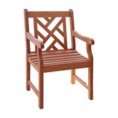 Vifah Outdoor Atlantic Armchair