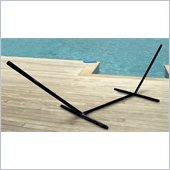 Vifah Outdoor Simple Steel Hammock Stand
