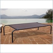 Vifah Outdoor Dog Chaise Lounge