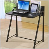 Techni Mobili Student Computer Desk in Black