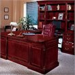ADD TO YOUR SET: DMi Keswick Right Executive U-Desk