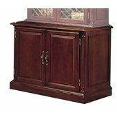 DMi Keswick Executive 2 Door Cabinet
