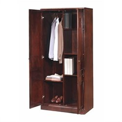 DMi Oxmoor Double Door Wardrobe