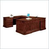 DMi Arlington Executive U-Shaped Desk